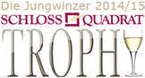 Logo Schlossquadrat-Trophy