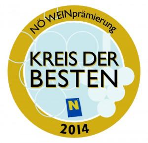 Kreis der Besten2014