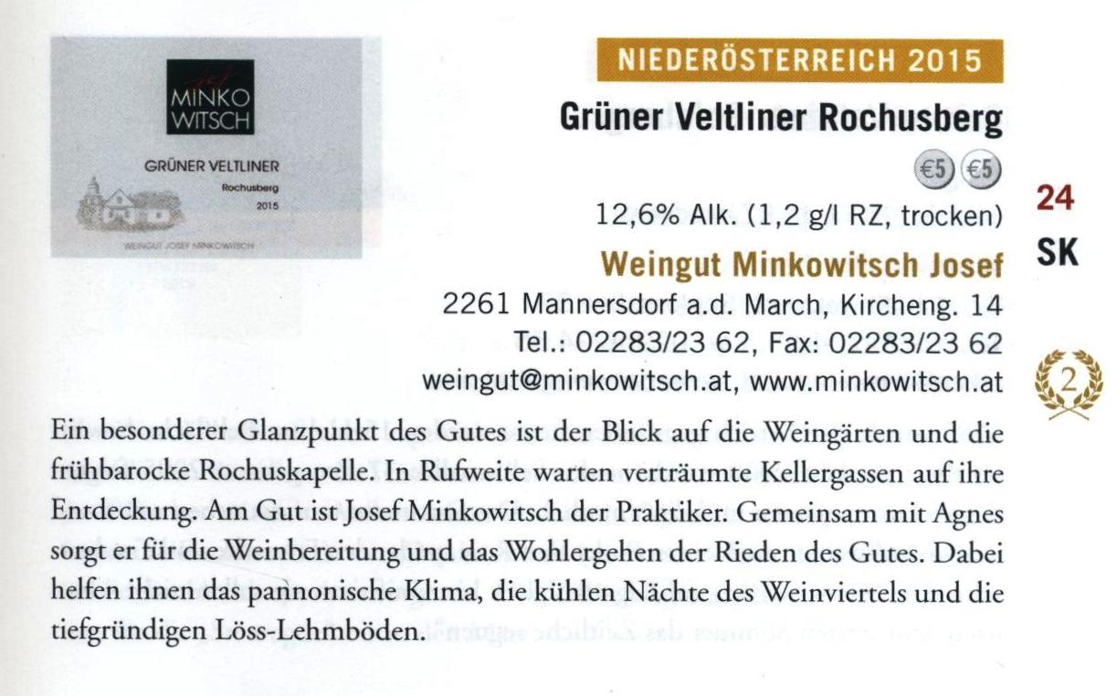 Salonbuch GV 16