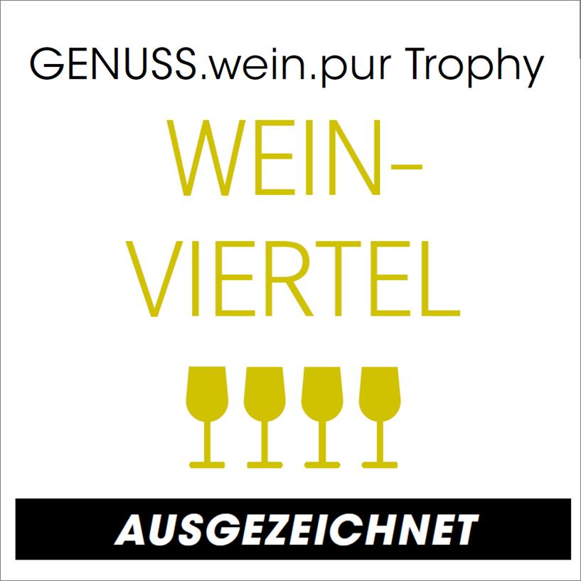 Genuss wein pur Trophy